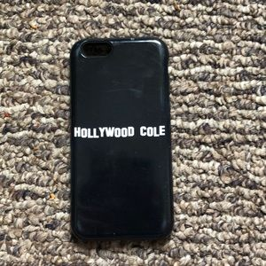 Accessories - Custom Made J Cole Case